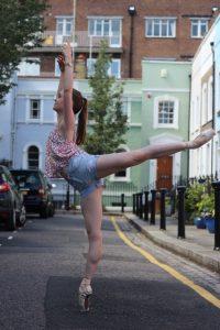 Ballet – Tait Memorial Trust